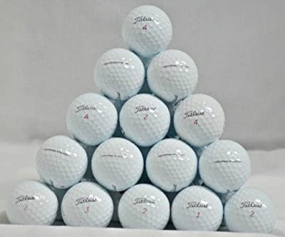24 Titleist ProV1X 4A Golf Balls
