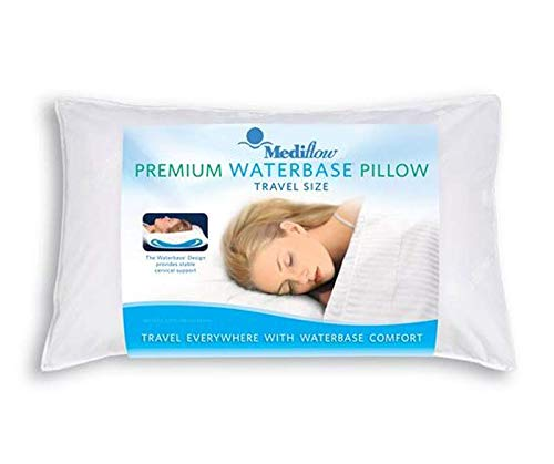Best Pillow For Chiari Malformation - Mediflow Water Pillow Travel