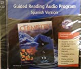 img - for TestCheck and Worksheet Builder CD-ROM (Glencoe Chemistry: Matter and Change) book / textbook / text book
