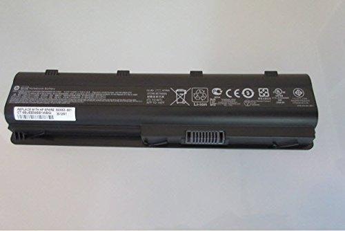 Photo - Li-ion 6 Cell Battery 47Wh 10.8V for HP Pavilion DV7-6C27 dv7-6c27cl Genuine New []