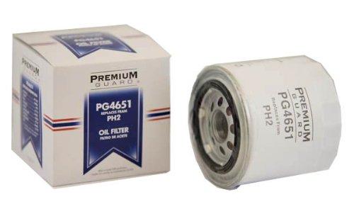 Premium Guard PG4651 Oil Filter