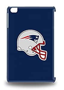 Tpu Shockproof Dirt Proof NFL New England Patriots Logo Cover 3D PC Case For Ipad Mini/mini 2 ( Custom Picture iPhone 6, iPhone 6 PLUS, iPhone 5, iPhone 5S, iPhone 5C, iPhone 4, iPhone 4S,Galaxy S6,Galaxy S5,Galaxy S4,Galaxy S3,Note 3,iPad Mini-Mini 2,iPad Air )
