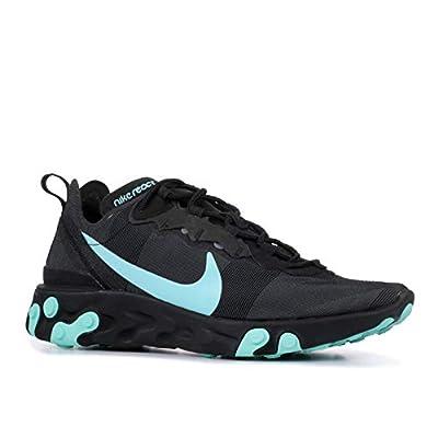 Nike Mens React Element 55 Running Shoes | Road Running