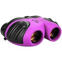 TOP Gift Compact Shock Proof Binoculars for Kids -Best Gifts