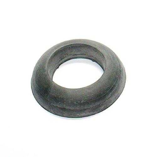 Bulk Hardware BH02925 Aseo Montaje De Goma Donut Lavadora Paquete De 1