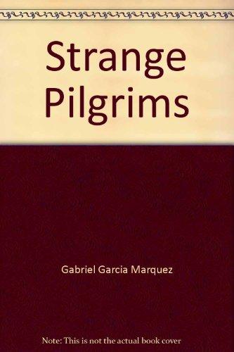 Strange Pilgrims - Strange Pilgrims
