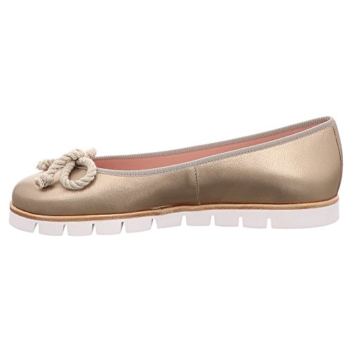 Pretty Ballerines Or Femme Pour Or 45029 Or 45029 Pretty Ballerinas Ballerines Ballerinas Pour rwTSAr
