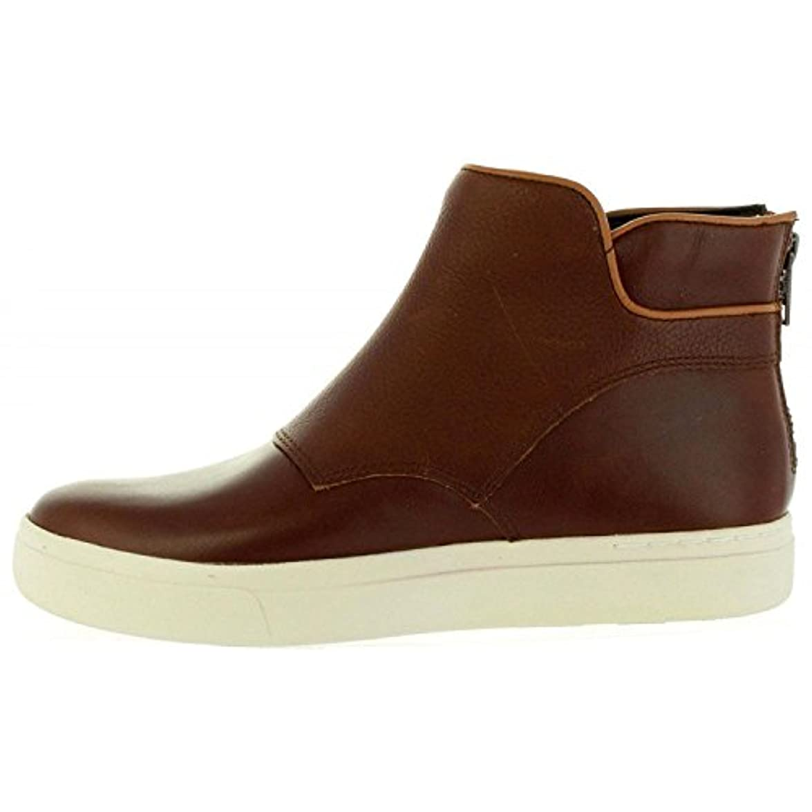 Timberland Womens Amherst Chelsea Leather Boots