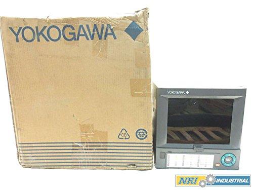 Yokogawa Chart Recorder - 2