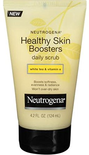 Neutrogena Healthy Skin Boosters Scrub, 4.2 oz (Pack of 2)