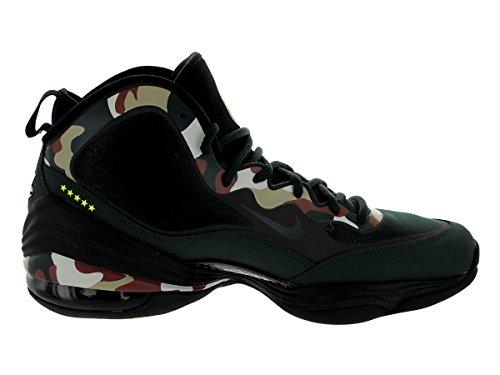 Nike Air Penny 5 Camo Camo - 628569-307 -