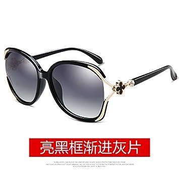 LLZTYJ Gafas De Sol/Gafas De Sol Polarizadas Gafas De Sol Para Mujer Gafas De