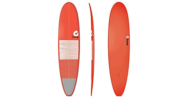 Tabla de Surf Torq epoxy Tet 8.0 Longboard Lines: Amazon.es: Deportes y aire libre