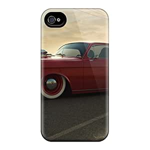 New Arrival Iphone 4/4s Case Gaz 24 Volga Case Cover