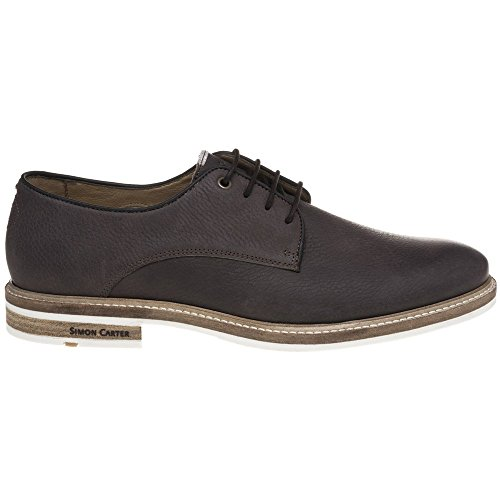 Marrone Simon Carter Marrone Uomo Scarpe Bliss 6qUnrxRB6
