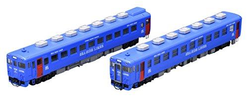 TOMIX Nゲージ キハ58系 快速シーサイドライナー 青色 セット 98024 鉄道模型 ディーゼルカーの商品画像