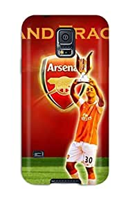 Special Mary Medrano Skin Case Cover For Galaxy S5, Popular Armand Traore Phone Case