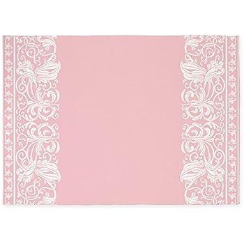 This Item CafePress   Light Pink Damask 5u0027x7u0027Area Rug   Decorative Area Rug,  5u0027x7u0027 Throw Rug