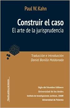 Descargar Libros Gratis Español Construir El Caso: El Arte De La Jurisprudencia Paginas Epub Gratis