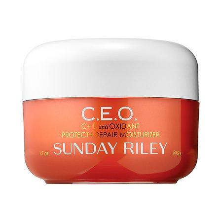 Sunday Riley C.E.O.