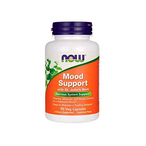 NOW Supplements Mood Support