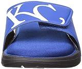MLB Kansas City Royals Mens SMU Big Logo Foam