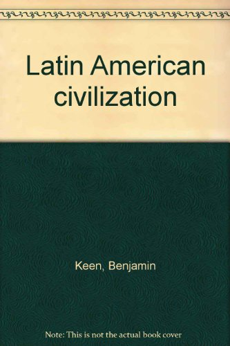 Latin American civilization