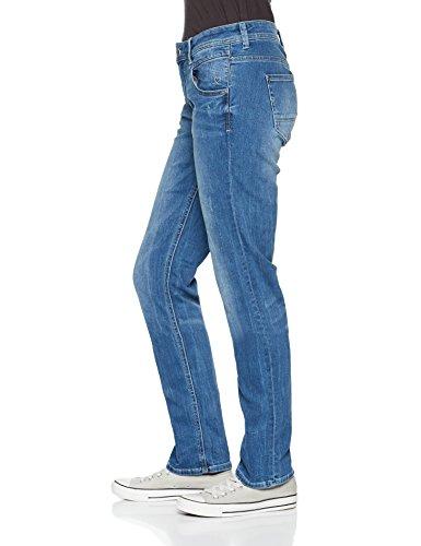 Bleu Droit Denim Sky Oliver Morning Femme Stretch 53z2 s Jean wPSxqpfR