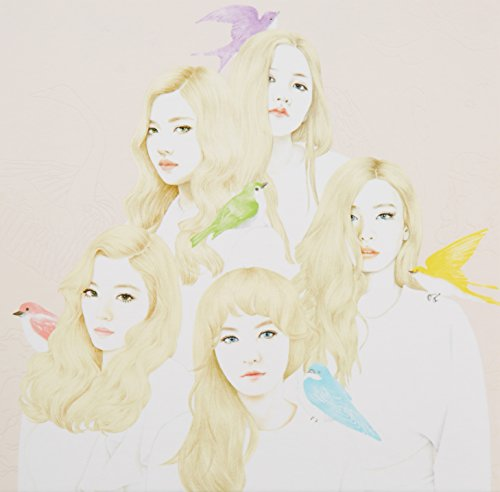 CD : Red Velvet - Ice Cream Cake (1st Mini Album) (Asia - Import)