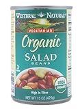 Westbrae Bean Salad Lf Org