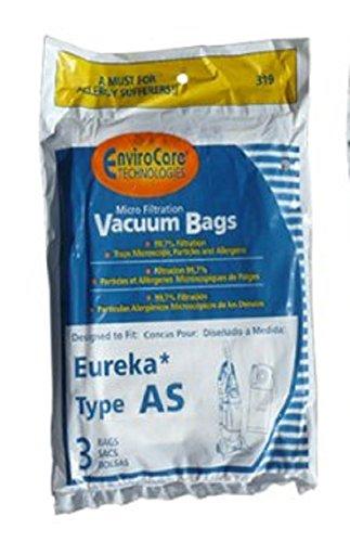 eureka type as - 4