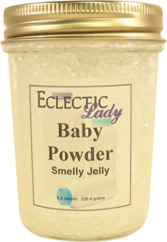 Baby Powder Smelly Jelly by Eclectic Lady ()
