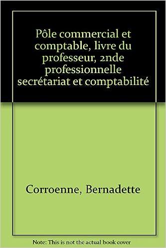 POLE COM COMPT 2E PRO DET PR04 pdf epub