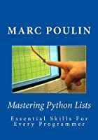 Mastering Python Lists Front Cover
