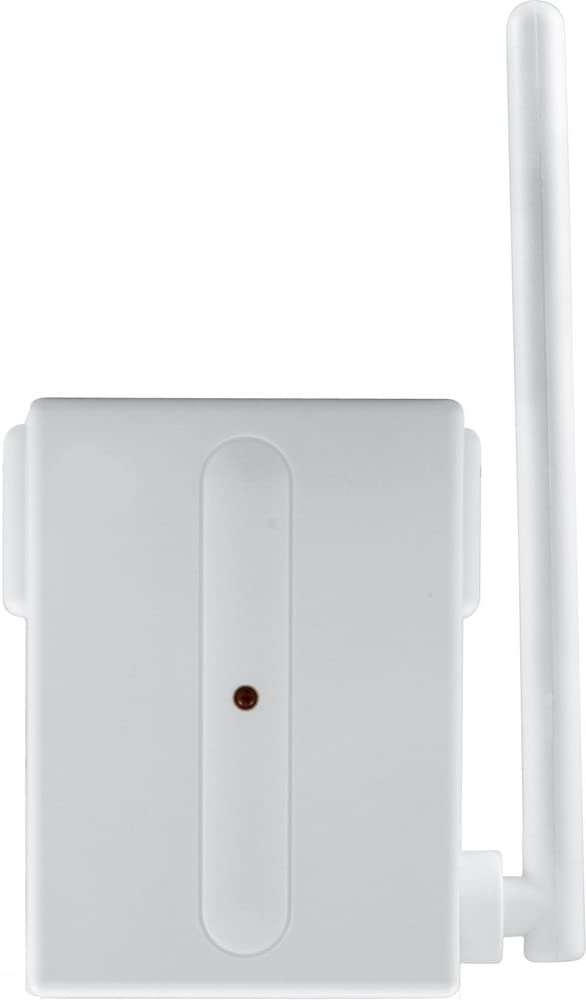 GE Choice Alert Wireless Alarm System Signal Repeater