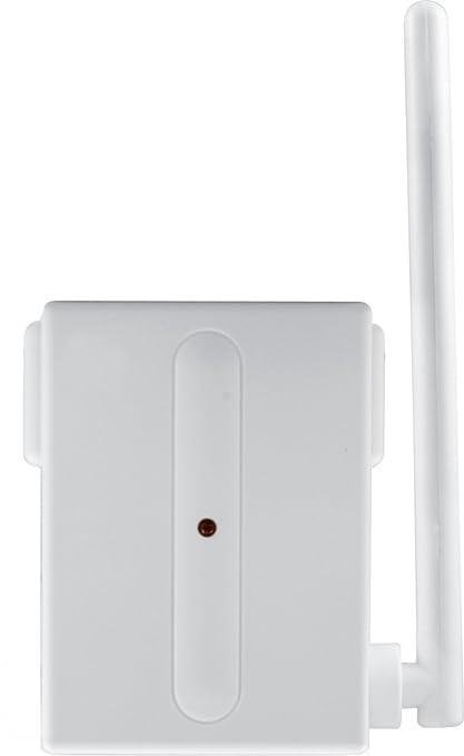 Amazon.com: Sensor de puerta de garaje inalámbrico ...