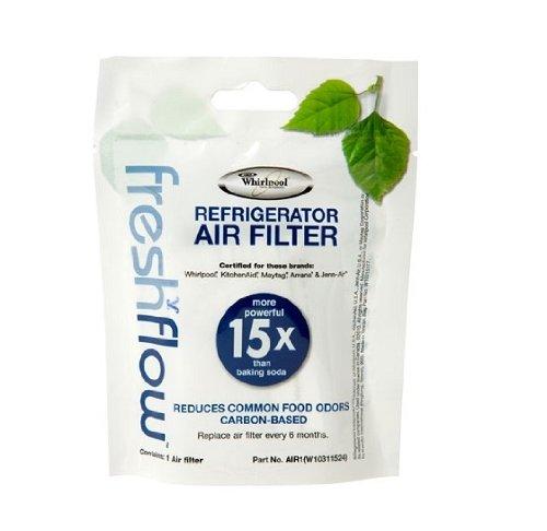W10311524 Kenmore Sears Refrigerator Air filter Freshflow 2319308 NEW