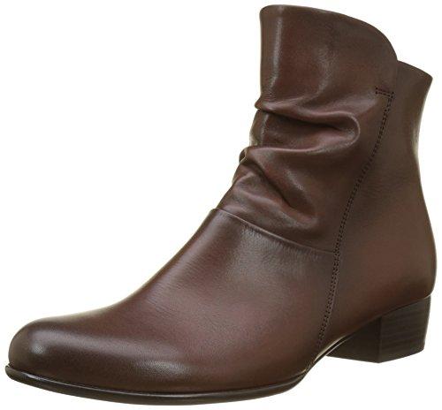 Braun 62 Damen Gabor Ef Micro Castagno Basic Stiefel Comfort wIIOCU