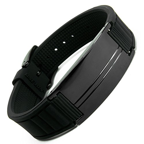 one-ion-original-series-power-bracelets-classic-black-collection-limited-black