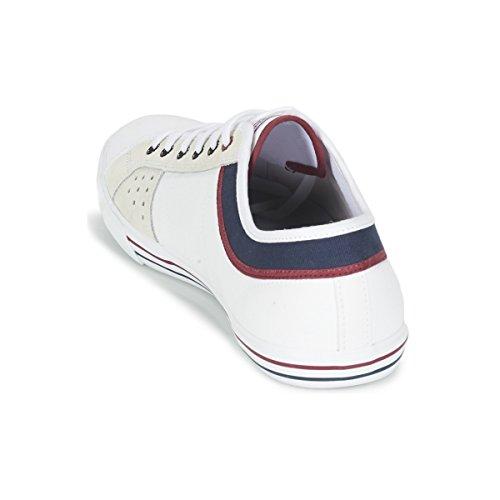 Camoscio Ferdinand Sneakers Di Cvs Bianco Moda Dell'uomo Sportif Le Scarpe Coq Santo qpwEa4nqdx