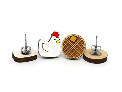 chicken-and-waffle-earrings-featured-in-rachael-ray-every-day-magazine