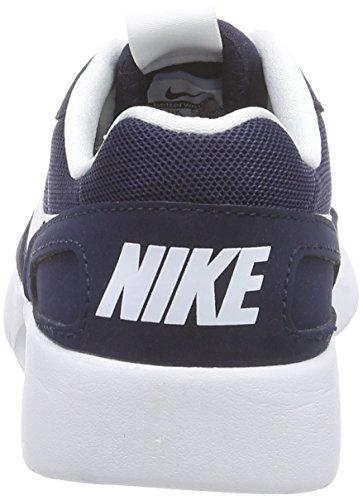 Nike Kaishi (Pre-School) Unisex-Kinder Sneakers Blau (Obsidian/white)