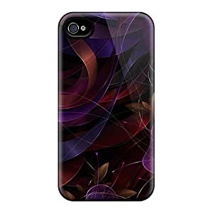 Hot Covers Cases For Iphone/ 6 Cases Covers Skin - Color Ab Face
