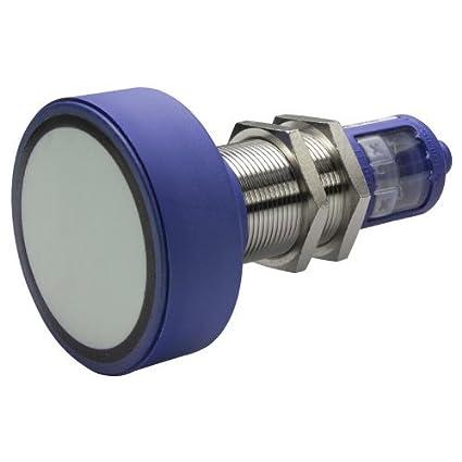 Ultra sensor de ultrasonido M30 - Micro Sonic Mic + 600/IU/TC