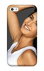 Ultra Slim Fit Hard Case Cover Specially Made For Iphone 5/5s- Katrina Kaif Beautiful