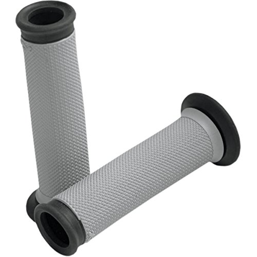 Renthal Dual Compound Sportbike Grips 29mm Black G174