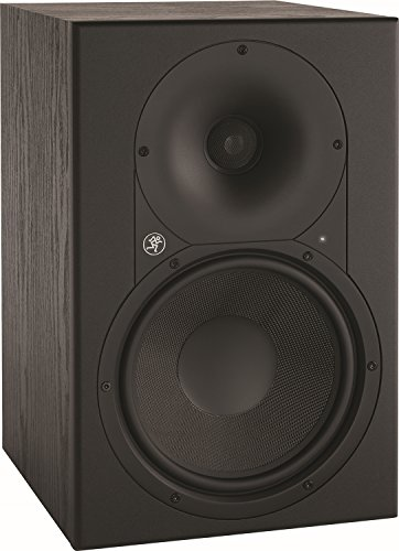 Mackie XR824 Professional Studio Monitor, 8'' by Mackie