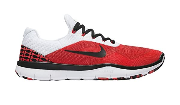 9855a640c01a8 georgia bulldogs nike free trainer v7 spring games collection shoes red