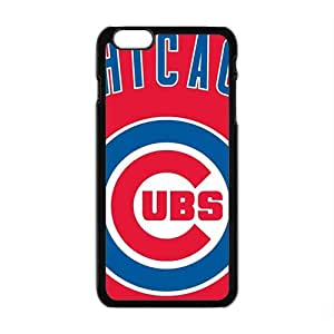 chicago cubs logo Hot sale Phone Case Cover For SamSung Galaxy S4