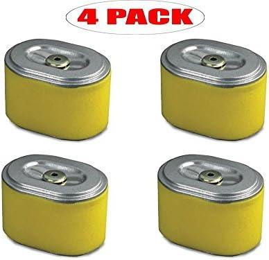 2 Pack Oregon 30-347 Air Filter For Honda 17211-ZL8-023 17211-ZL8-013 GC160 +
